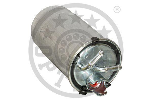 OPTIMAL  FF-01263 Kraftstofffilter Höhe: 195mm