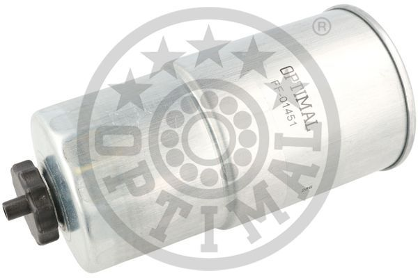Spritfilter OPTIMAL FF-01451 Bewertung