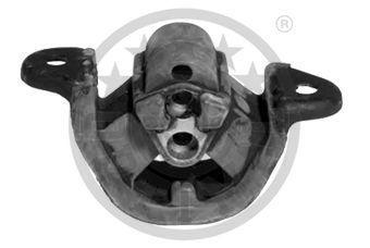 OPTIMAL  FF-01463 Kraftstofffilter Höhe: 134mm