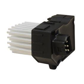 Régulateur, pulseur d'air habitacle pour véhicules avec climatisateur automatique avec OEM numéro 64 11 6923 204