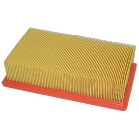 Air Filter Length: 240mm, Width: 143mm, Height: 56mm, Length: 240mm with OEM Number 165463VD0A