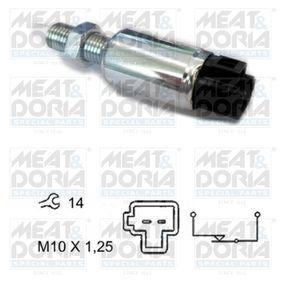 MEAT & DORIA  35118 Schalter, Kupplungsbetätigung (GRA)