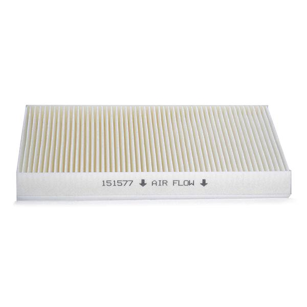 Cabin Air Filter MEAT & DORIA 17082 expert knowledge