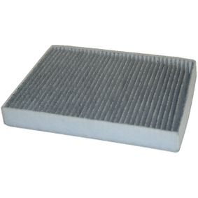 MEAT & DORIA Filter, Innenraumluft 17300K für AUDI Q7 (4L) 3.0 TDI ab Baujahr 11.2007, 240 PS
