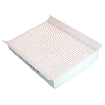MEAT & DORIA  17531 Filter, Innenraumluft Länge: 218mm, Breite: 155mm, Höhe: 27mm