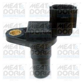 RPM Sensor, automatic transmission 87935 PUNTO (188) 1.2 16V 80 MY 2004