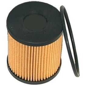 Ölfilter Ø: 62mm, Innendurchmesser: 0mm, Höhe: 80mm mit OEM-Nummer 5650316