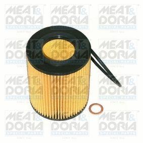 Ölfilter Ø: 83mm, Innendurchmesser: 43mm, Höhe: 105mm mit OEM-Nummer 7 509 430