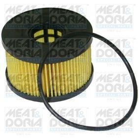 Ölfilter 14027 MONDEO 3 Kombi (BWY) 2.0 TDCi Bj 2004