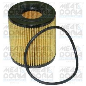 Oil Filter 14055 6 Hatchback (GH) 2.5 MZR MY 2013