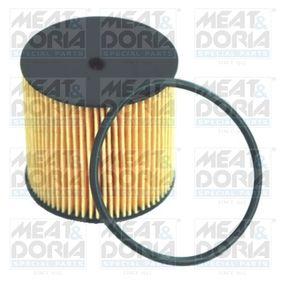 2008 Skoda Fabia Mk2 1.6 Oil Filter 14077