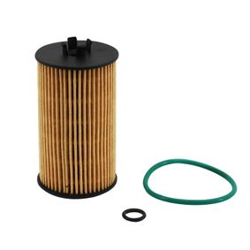 2005 Vauxhall Astra H 1.8 Oil Filter 14107