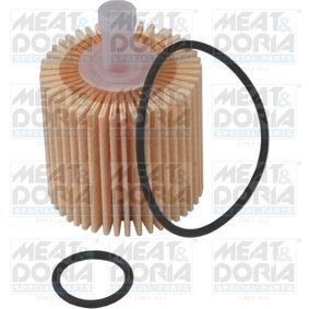 Oil Filter Ø: 69mm, Inner Diameter: 28mm, Height: 63mm with OEM Number 0415231090