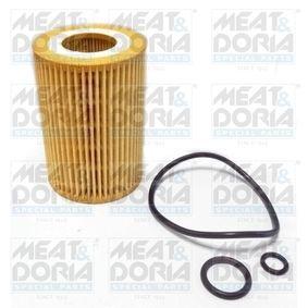 2021 Honda Civic IX 2.2 i-DTEC (FK3) Oil Filter 14114