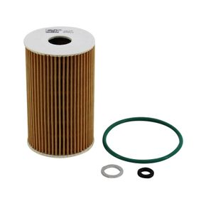 Oil Filter Ø: 65mm, Inner Diameter: 20mm, Height: 104mm with OEM Number S263202A500