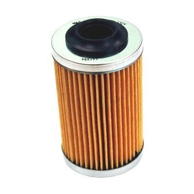 MEAT & DORIA  14122 Ölfilter Ø: 54mm, Innendurchmesser: 19mm, Höhe: 97mm