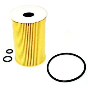 MEAT & DORIA  14132 Oil Filter Ø: 63mm, Inner Diameter: 26mm, Inner Diameter 2: 28mm, Height: 100mm