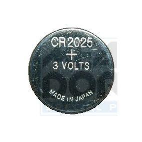 Batterijen 81222