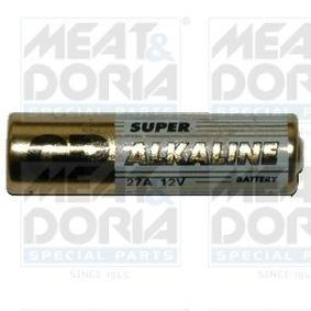 Batterier 81226