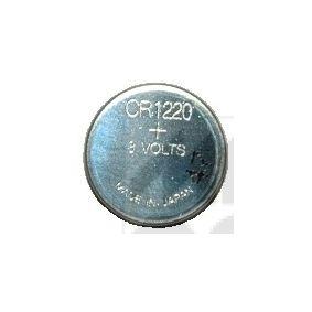 Batterier 81227
