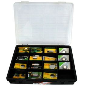 MEAT & DORIA Batterie 81229