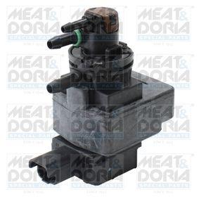 Druckwandler, Turbolader elektrisch-pneumatisch mit OEM-Nummer 7 595 373