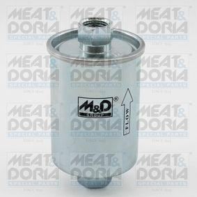Fuel filter 4070 3008 (0U_) 1.6 THP MY 2014