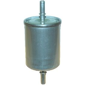 Kraftstofffilter Höhe: 137mm mit OEM-Nummer 1567 81