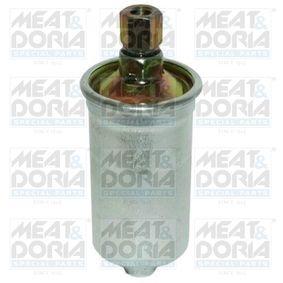 Filtro carburante 4106 DEDRA (835) 1.8 i.e. ac 1994