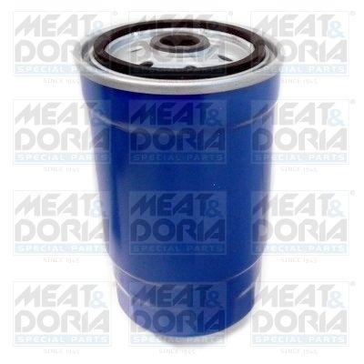 Kraftstofffilter MEAT & DORIA 4110 Erfahrung