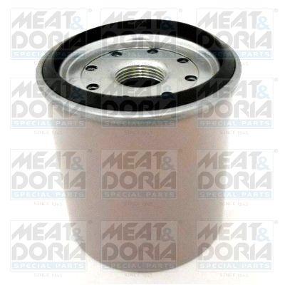 MEAT & DORIA  4120 Kraftstofffilter Höhe: 103mm