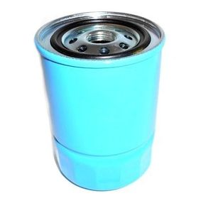Fuel filter Height: 116mm with OEM Number 16403-4U11A