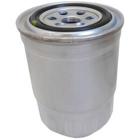 Fuel filter Height: 135mm with OEM Number 164034U11A