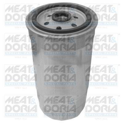 MEAT & DORIA  4228 Kraftstofffilter Höhe: 183mm