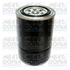 Kraftstofffilter Höhe: 155mm mit OEM-Nummer 16403 59E0A
