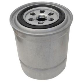Fuel filter Height: 129mm with OEM Number 16403-4U11A