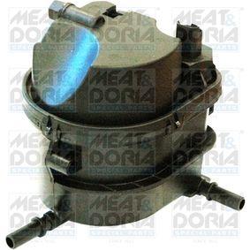 2012 Peugeot 107 PN 1.4 HDi Fuel filter 4714M