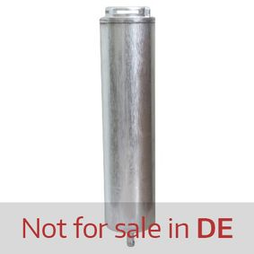 Fuel filter Height: 252mm with OEM Number 13 32 7 811 401