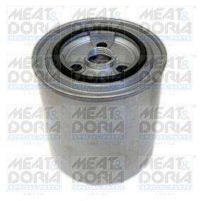 Üzemanyagszűrő 4834