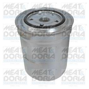 Üzemanyagszűrő 4979