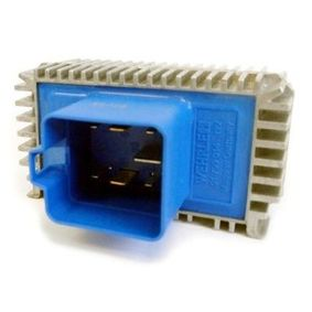 Control Unit, glow plug system Number of connectors: 7 with OEM Number 55353011