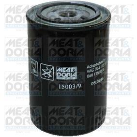 Φίλτρο λαδιού Ø: 93mm, Ύψος: 141,5mm με OEM αριθμός 83064
