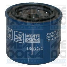 Ölfilter Ø: 81,5mm, Höhe: 74mm mit OEM-Nummer 90915 YZZJ1