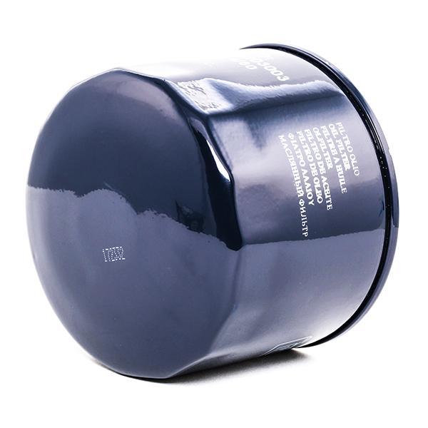 Ölfilter MEAT & DORIA 15033/4 803341912626