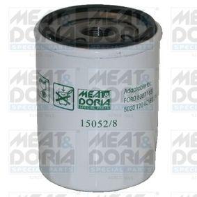 Ölfilter Ø: 76mm, Höhe: 93mm mit OEM-Nummer 60 612 882 1