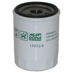 Oil Filter Ø: 76mm, Height: 93mm with OEM Number 60 612 882 1