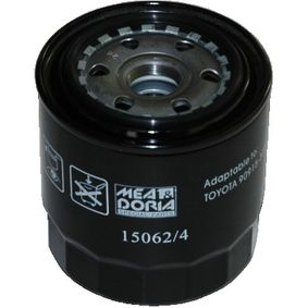 Oil Filter 15062/4 RAV 4 II (CLA2_, XA2_, ZCA2_, ACA2_) 2.0 D 4WD (CLA20_, CLA21_) MY 2002