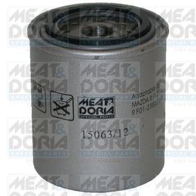 Ölfilter Ø: 85,5mm, Höhe: 100mm mit OEM-Nummer Z14-12915035151