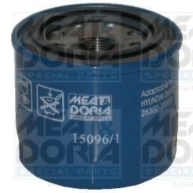 15096/1 MEAT & DORIA mit 25% Rabatt!