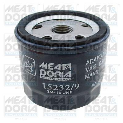 15232/9 MEAT & DORIA mit 26% Rabatt!